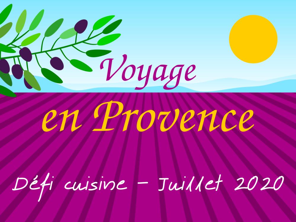 Recette.de Provence