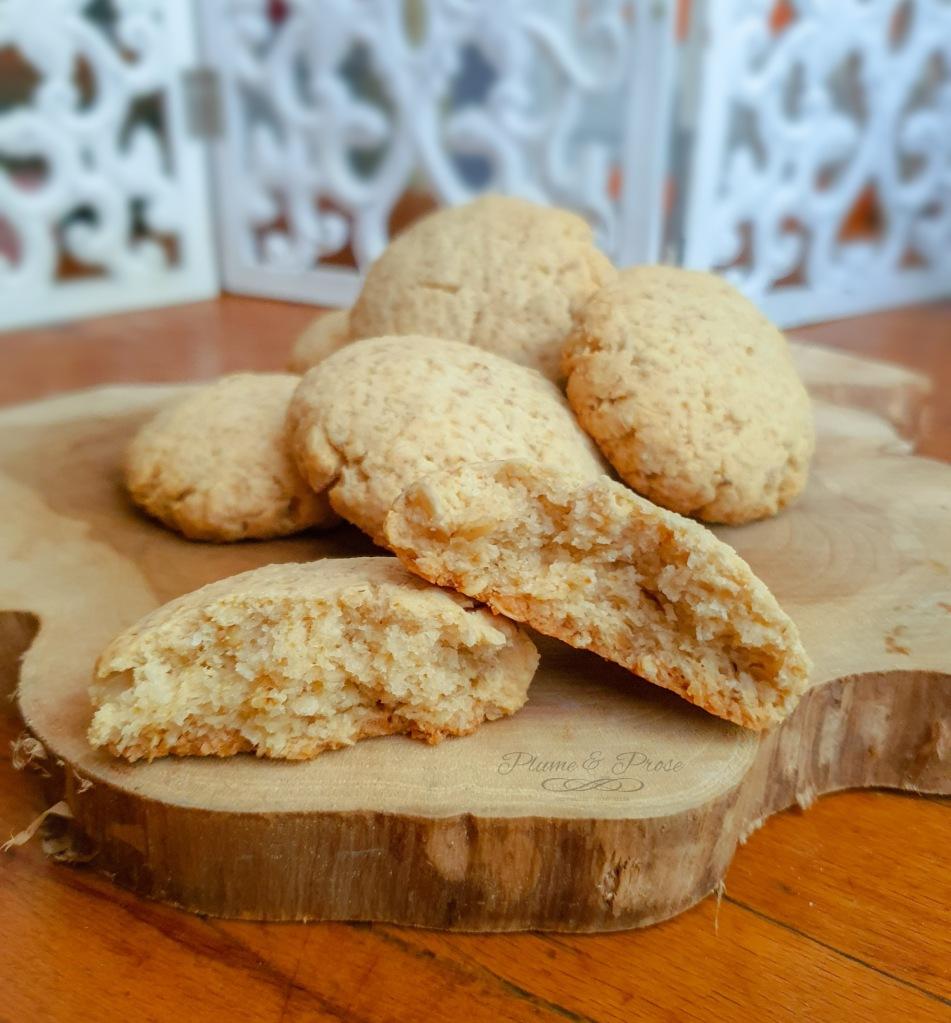 """""""Anzac Cookie"""" ou les biscuits avoine-coco des îles Salomon"""