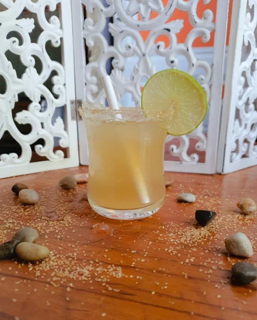 Citronnade des Bahamas