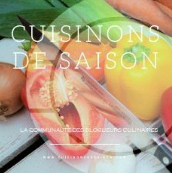 Cuisiner De Saison