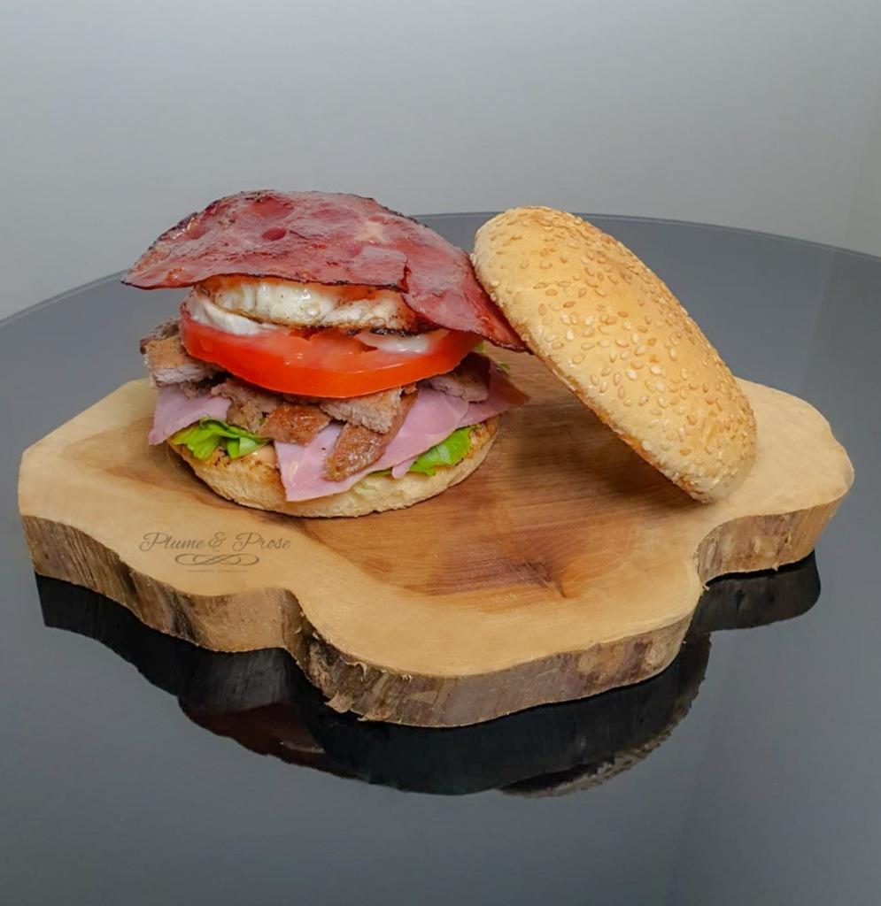 """""""Chivito"""" ou le sandwich décadent uruguayen"""