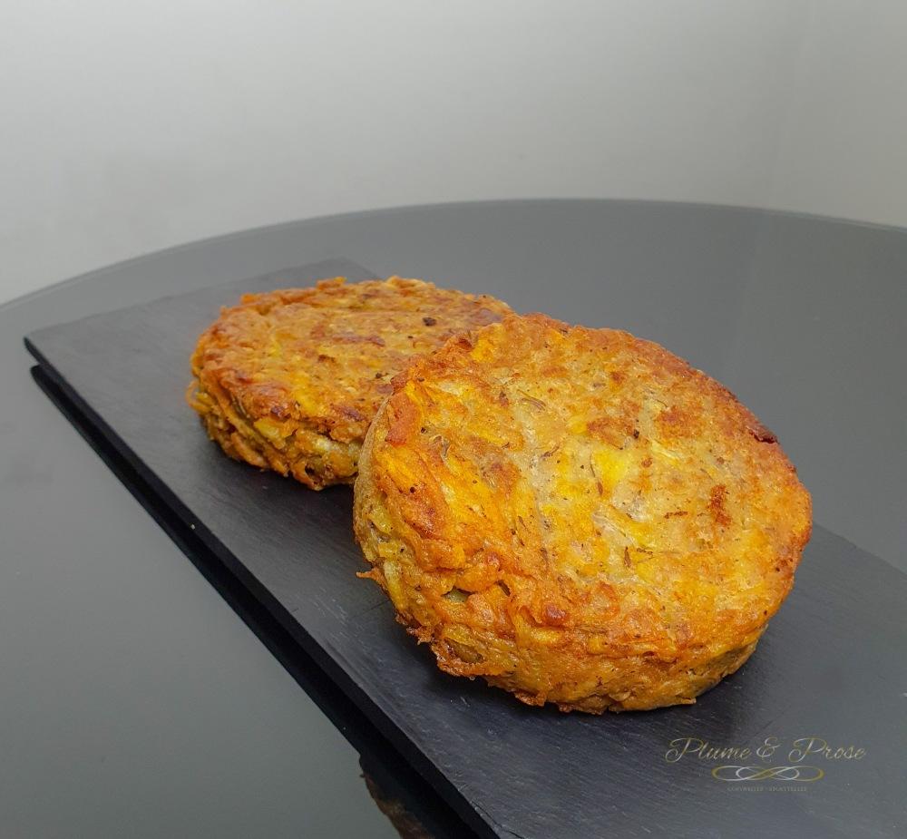 """""""Zemiakové Placky"""" ou les galettes de pommes de terre slovaques"""
