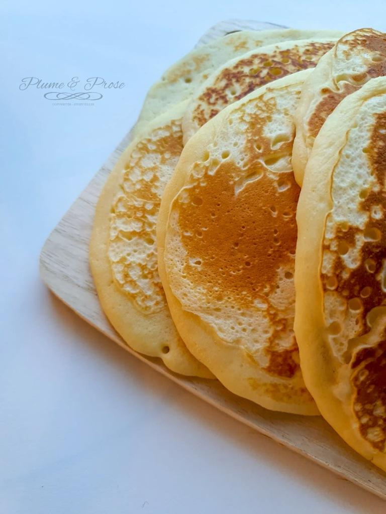 """""""Kouign Bigouden"""" ou les délicieux Pancakes Bretons"""