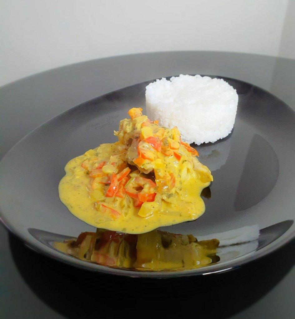 """""""Fish Suruwa"""" ou le curry de poisson fidjien"""