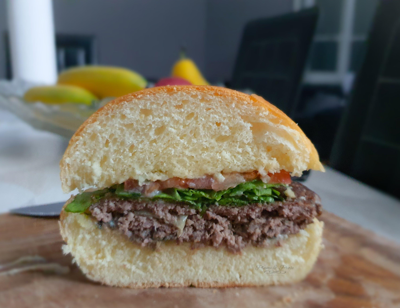 CheeseBurger, FishBurger, ... Quel burger choisirez-vous ?