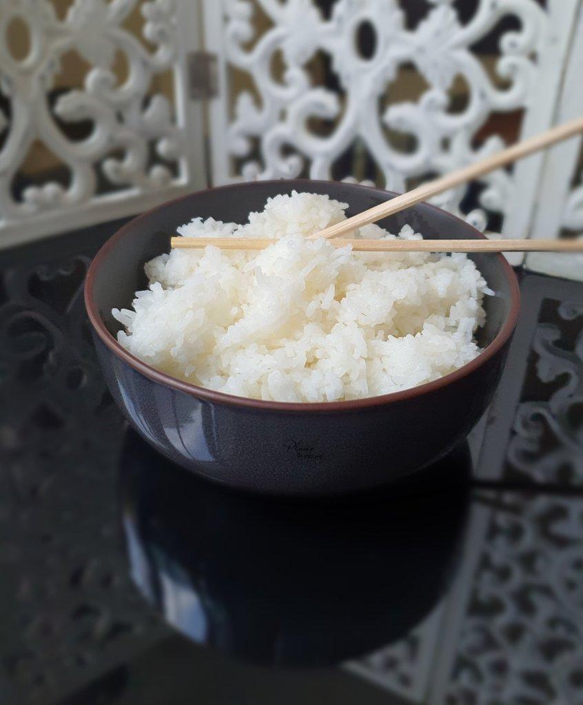 """""""Gohan"""" ou le riz traditionnel japonais"""