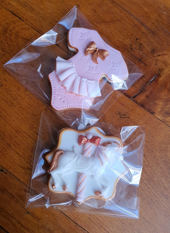 «Sugar Cookie» ou le Biscuit au sucre Américain