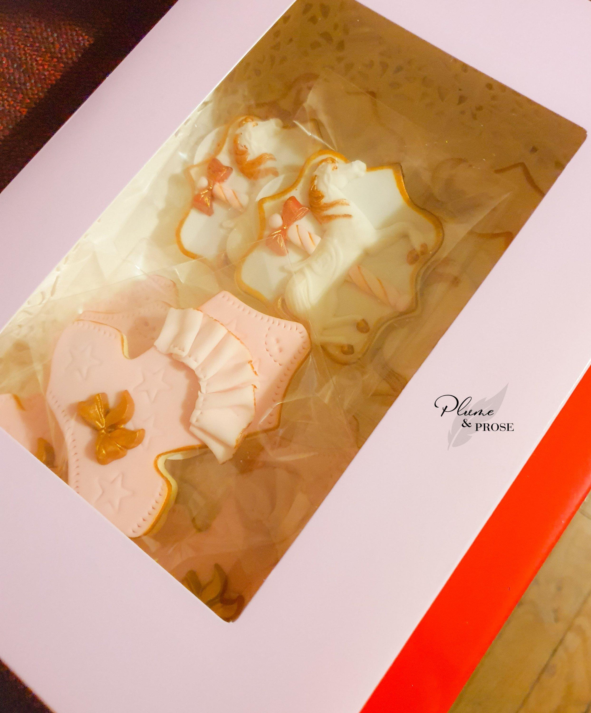 """Préparation des """"Sugar Cookies"""""""
