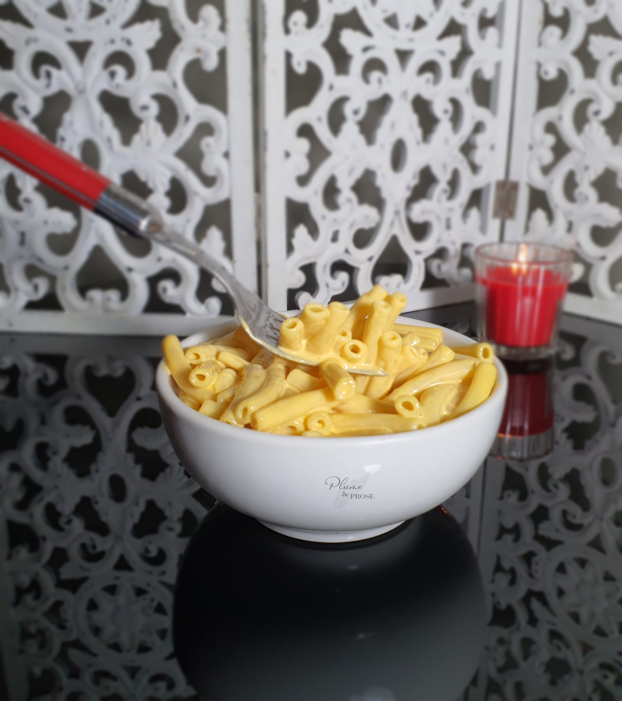 """""""Mac n Cheese"""" ou le grand classique américain"""