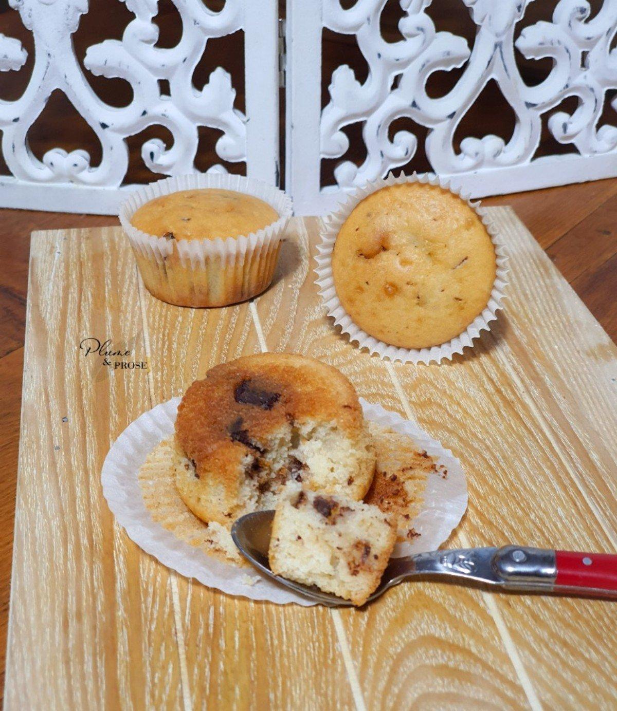 """""""Puffin"""" ou l'alliance du Pancake et du Muffin"""