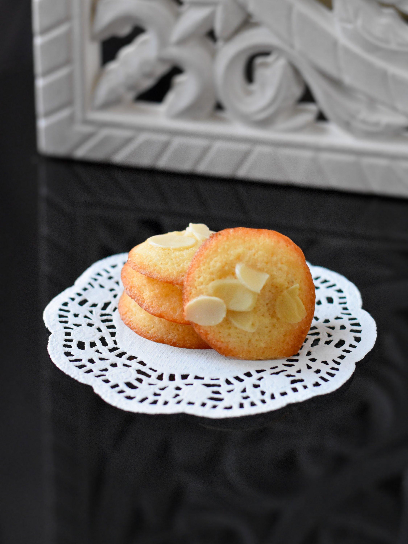 Croustillez pour ces biscuits aux amandes Kéto