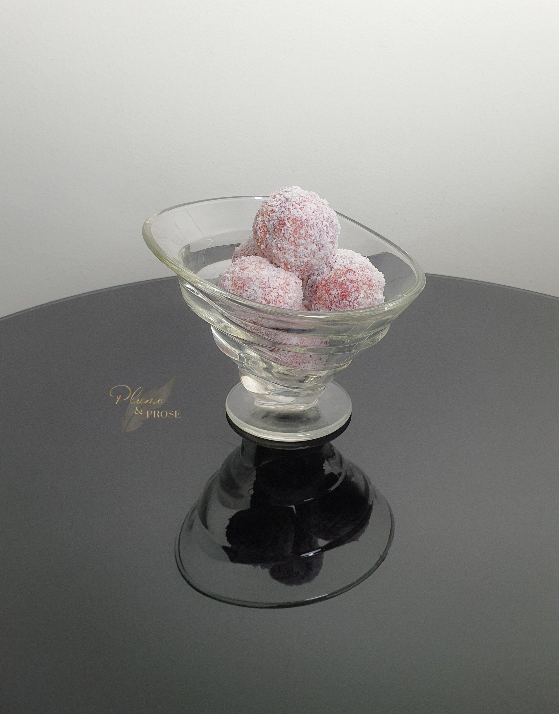 Spécial Aïd : Boule Fraise-Coco ou le Gâteau 3 en 1