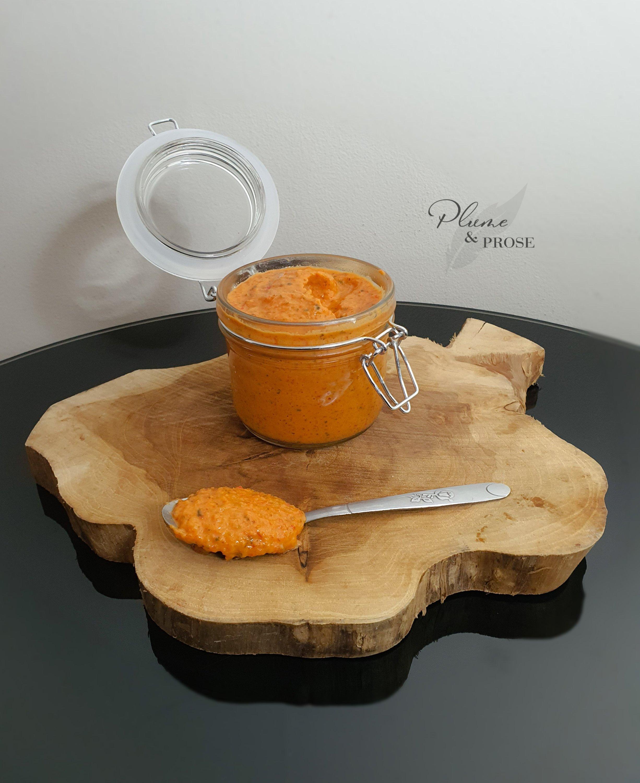 """""""Purée de Piments Douala"""" ou la Sauce Piquante Camerounaise"""