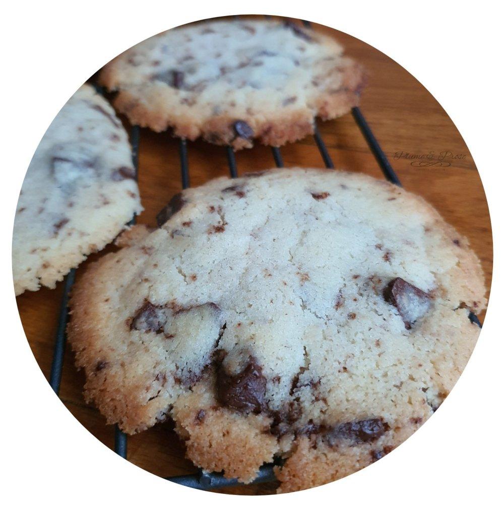 """Préparation des """"Cookie Coco"""" ou le Cookie savoureusement Coco"""