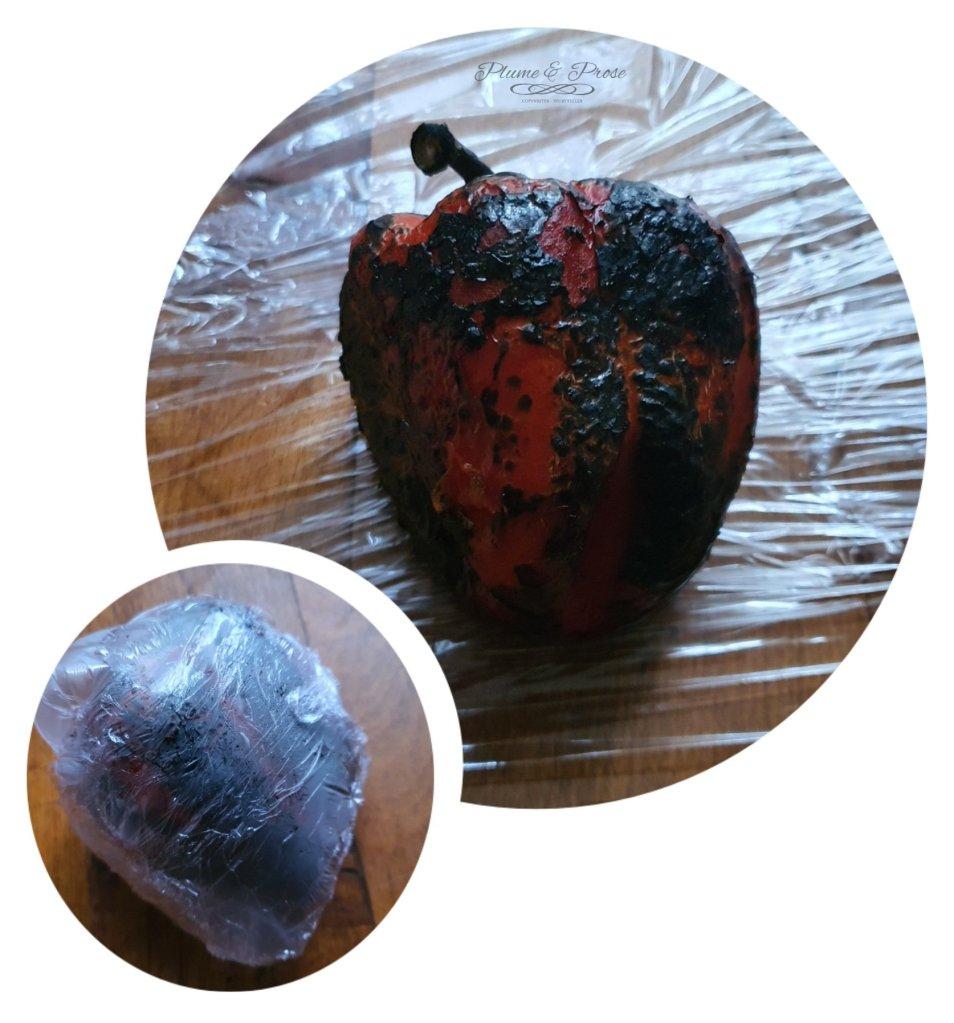 """Préparation du """"Ktipiti"""" ou le Mezze grec gourmand"""