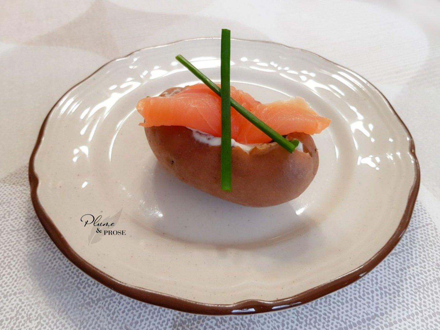 Succombez au délice simple de ces pommes de terre à l'islandaise