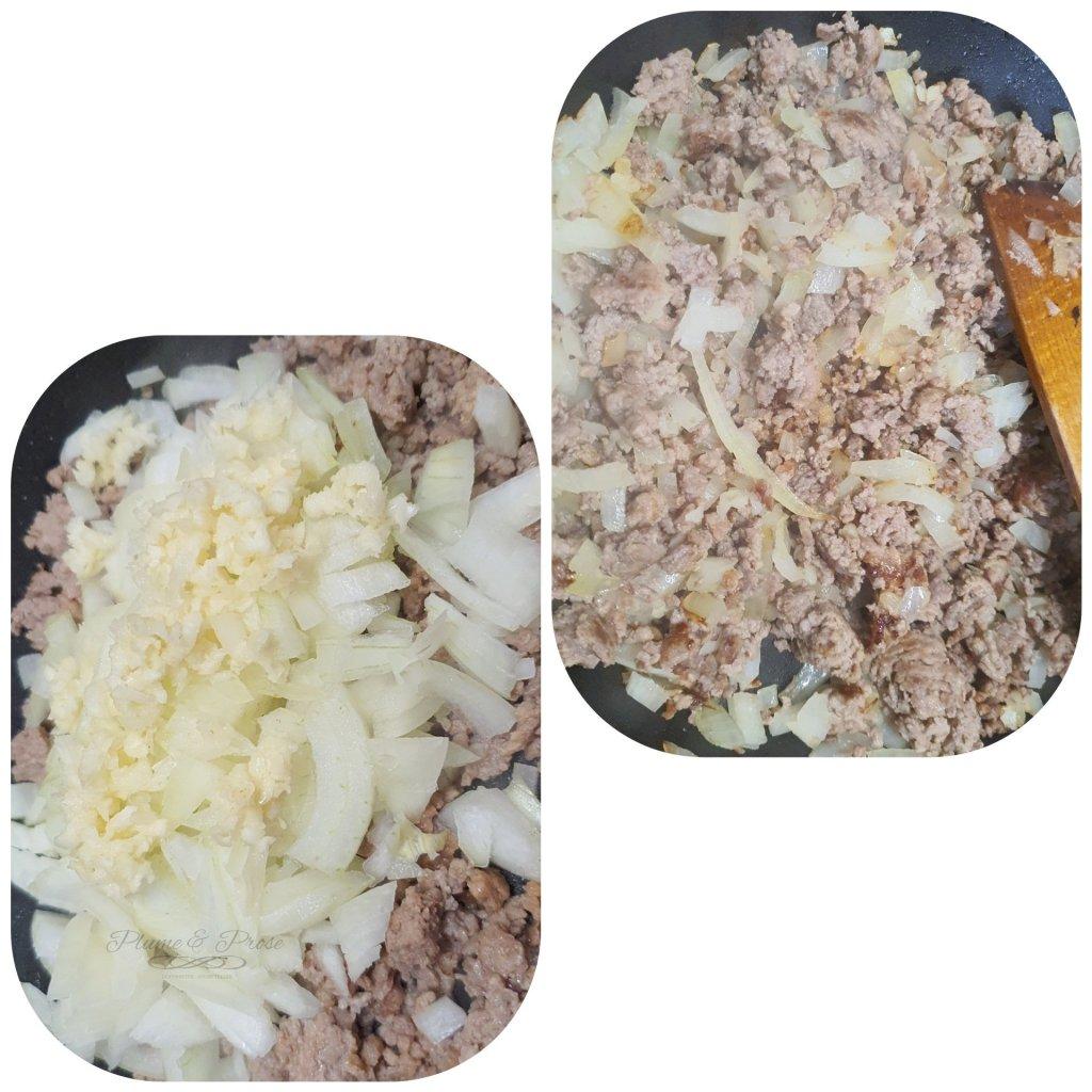 "Préparation du ""Kimo"" ou le Ragoût Malgache au Boeuf"