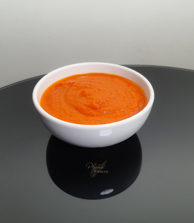 """""""Sauce Tomate Épicée"""" ou le Ketchup Djiboutien"""
