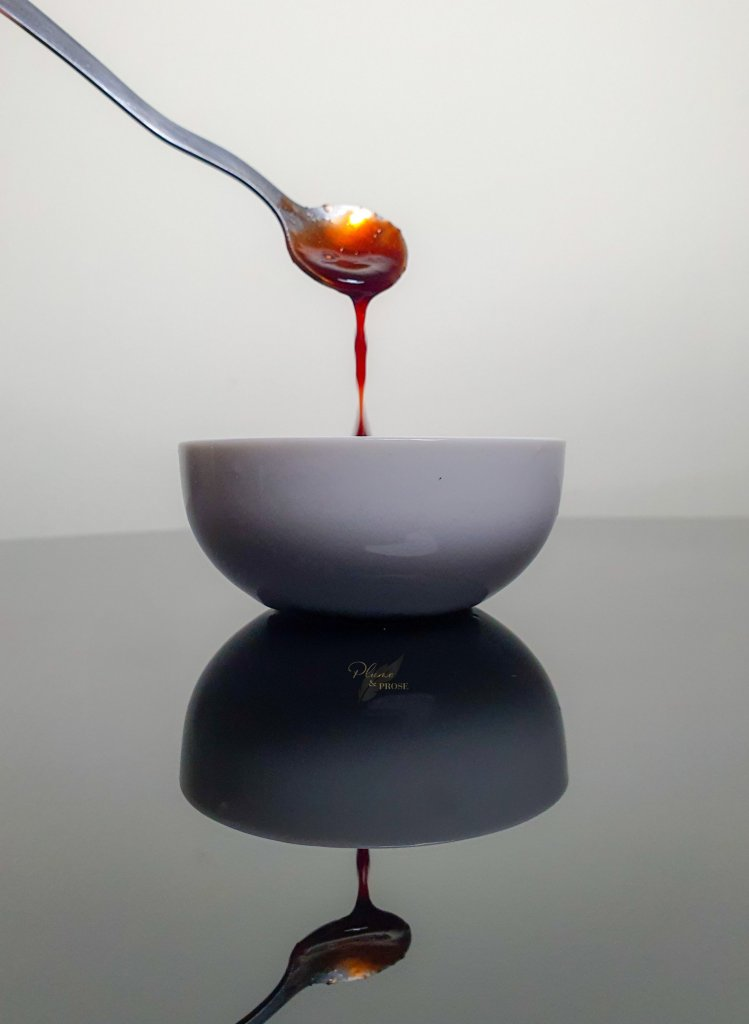 Sublimez vos desserts avec ce délicieux Coulis de Cerises
